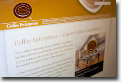 Coffee Enterprises
