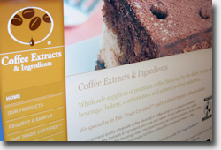 Coffee Extracts