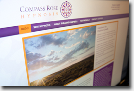 Compass Rose Hypnosis
