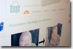 Flashbags Online