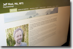 Jeff Mool Psychotherapy